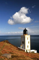 Arran Lighthouse