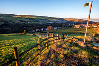 PHOTOGRAPHS OF THE COLNE VALLEY