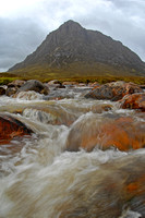 Waters of Glencoe