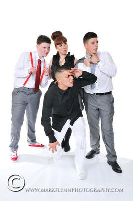 Proms huddersfield