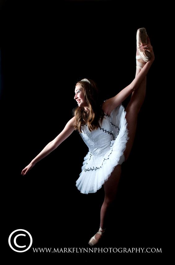 Ballet Silhotte