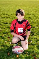 YMCA RUGBY UNION JUNIORS